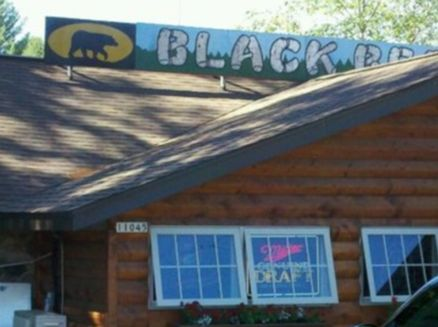 Image for Black Bear Bar & Grill